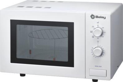 Microondas Balay 3WGB2018
