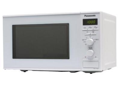 Microondas PANASONIC NN-J151WMEPG
