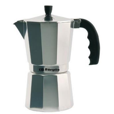 Cafetera Orbegozo KF 600