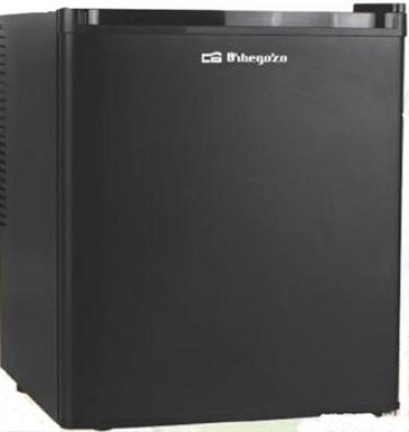 Mini frigorífico Orbegozo NVE4500