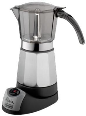 Cafetera Moka Delonghi EMK9 Alicia