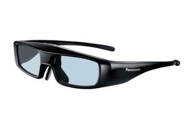 Gafas 3D Panasonic TY-ER3D4ME