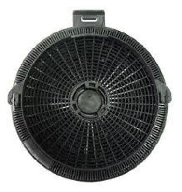 Filtro de carbón  Teka D4C (DECOR) (61801262)