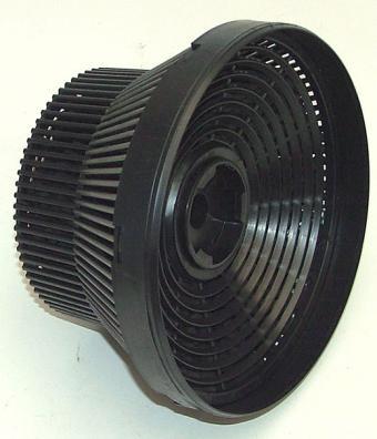 Filtro de carbón  TEKA C3C (TL1 62 / 92)