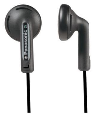 Auriculares Panasonic RP-HV094