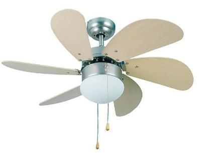 Ventilador de techo Orbegozo CP15075N