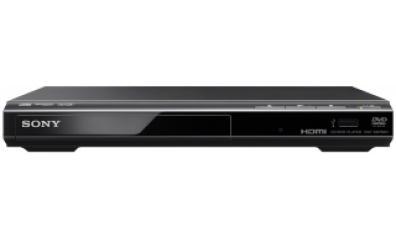 Lector DVD Sony DVPSR760HB.EC1