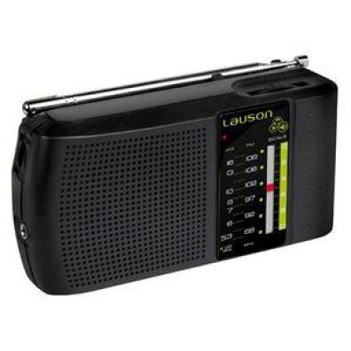Radio Lauson RA124