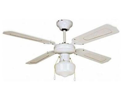 Ventilador de techo Orbegozo CL04105B