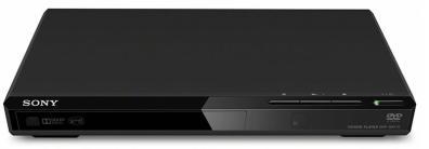 Reproductor DVD Sony DVP-SR170