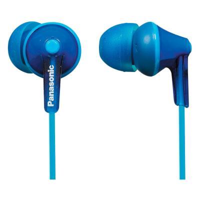 Auriculares Panasonic RP-HJE125E-A