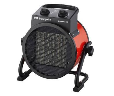 Calefactor Orbegozo FHR-3050