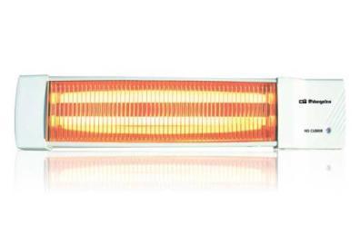 Estufa infrarrojos de Baño Orbegozo BB5002