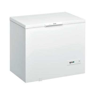 Congelador horizontal Ignis CO470EG