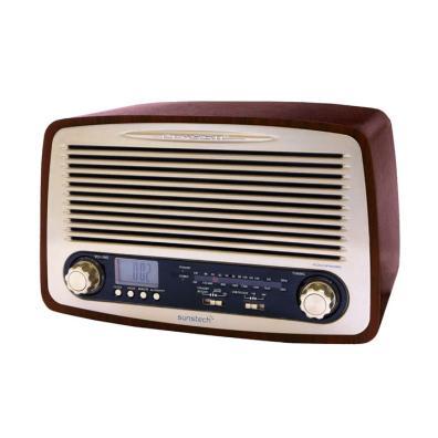 Radio SUNSTECH RPR4000