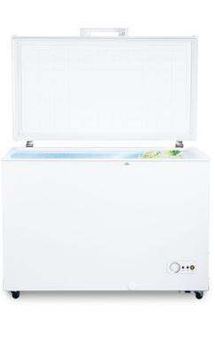 Congelador horizonzal Hisense FT403D4AW1