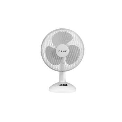 Ventilador de mesa Nevir NVR-VM30-G