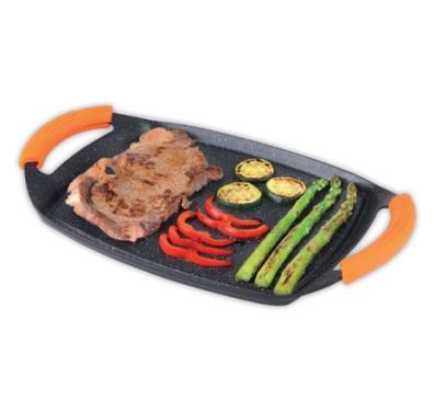 Plancha grill Orbegozo GDB4700