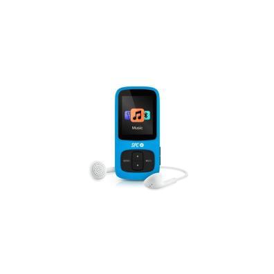 Reproductor MP3 SPC 8578A Azul 8GB