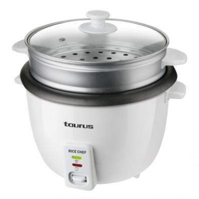 Cocedor de arroz Taurus RICE CHEF
