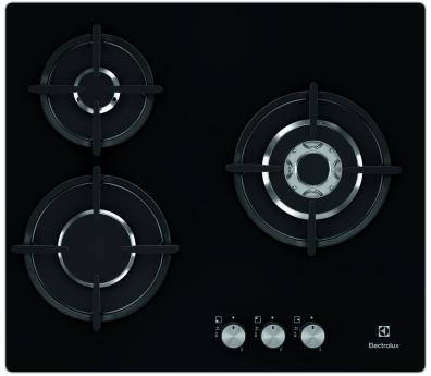 Placa de gas Electrolux EGT 6633NOK
