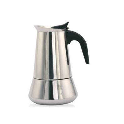 Cafetera italiana Orbegozo KFI660 INOX 6 TAZAS