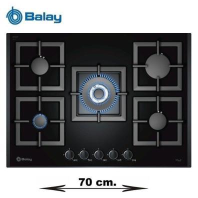 Placa de gas Balay 3ETG676HB