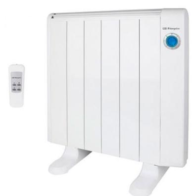 Radiador/Emisor Orbegozo RRE1010