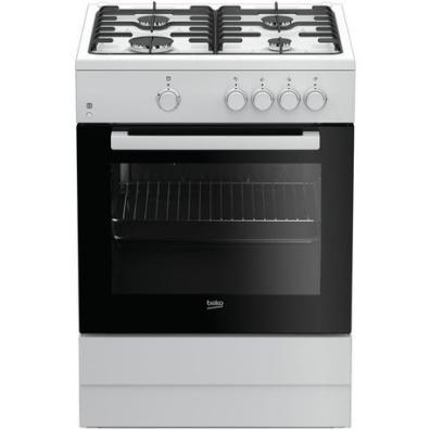 Cocina Beko FSG 62000DWL