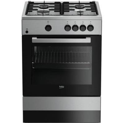 Cocina Beko FSG 62000DXL