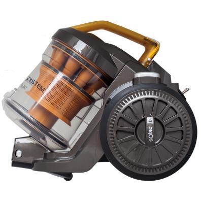 Aspiradora sin bolsa Solac AS 3252