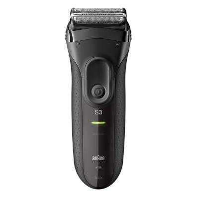 Afeitadora facial Braun 3020s Serie 3 ProSkin