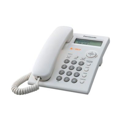 Teléfono sobremesa Panasonic KX-TSC11EXW