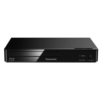 Reproductor Blu-Ray Panasonic DMP-BD84EGK