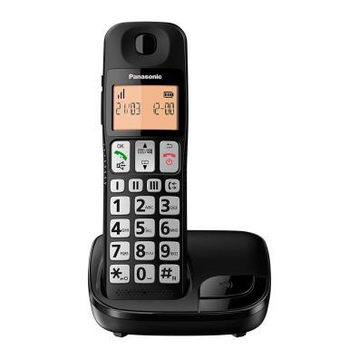 Teléfono inalámbrico Panasonic KX-TGE310SPB