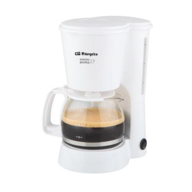 Cafetera Orbegozo CG 4012