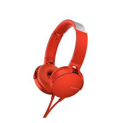 Auriculares Sony MDR-XB550APR
