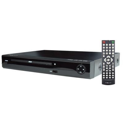 Reproductor DVD Nevir NVR-2331 DVD-HU