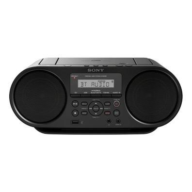 Radio CD Sony ZSRS60BT.CED