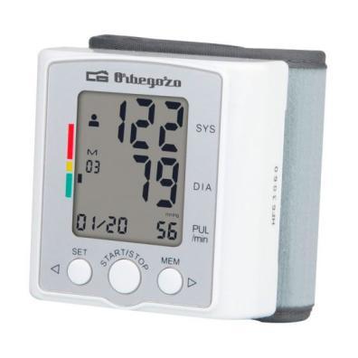 Tensiometro Orbegozo TES3650