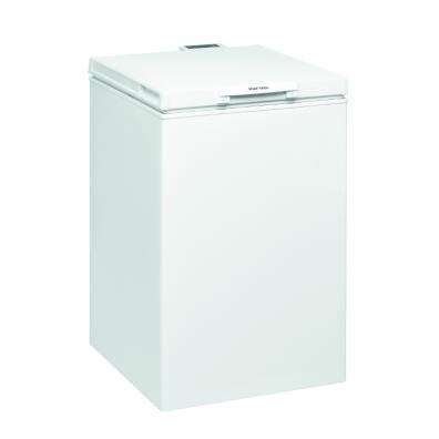 Congelador vertical Ignis CE1050
