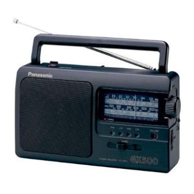 Radio transistor Panasonic RF-3500E9-K