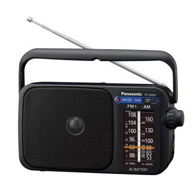 Radio transistor Panasonic RF-2400DEG-K