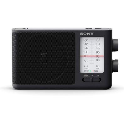 Radio Transistor Sony ICF-506