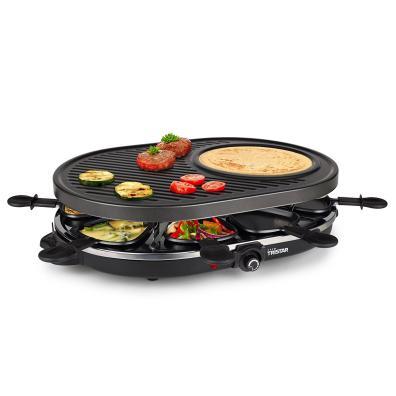 Raclette Tristar RA-2996