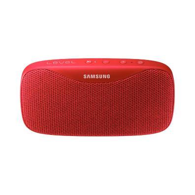 Altavoz Samsung LEVEL BOX SLIM RED
