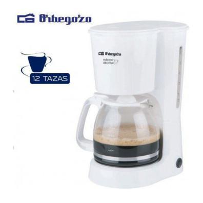 Cafetera Orbegozo CG4050B