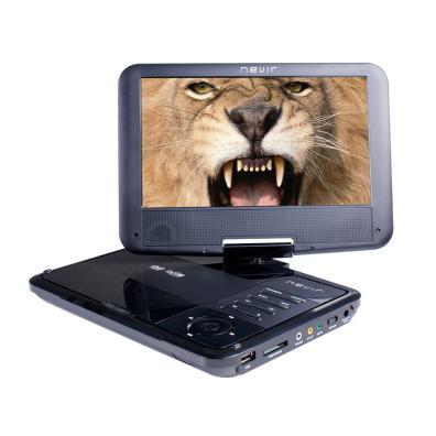 DVD Portátil Nevir NVR-2767DVD-PUCT2