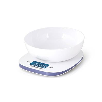 Báscula de cocina Orbegozo PC1014