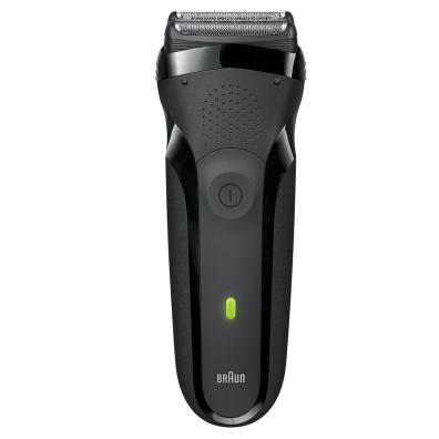 Afeitadora facial Braun Serie 3 300S